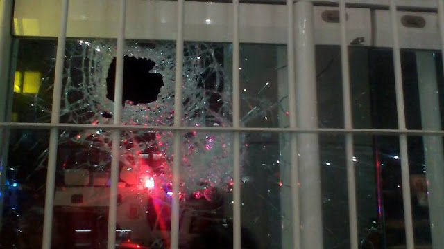 Ocurrieron robos y disturbios en Ciudad Guayana por tercer día consecutivo