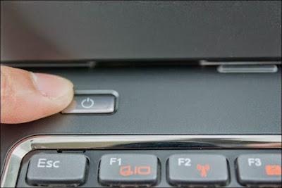 Petunjuk Menghidupkan Dan Mematikan Komputer Dengan Benar