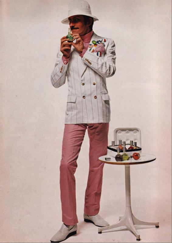 1960s Tailoring