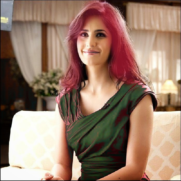 Katrina Kaif Exclusive Pictures Latest  World Of Celebrity-1789
