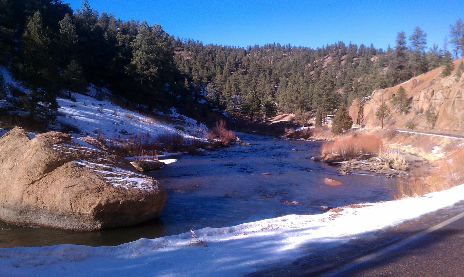 Platte River Colorado Fishing