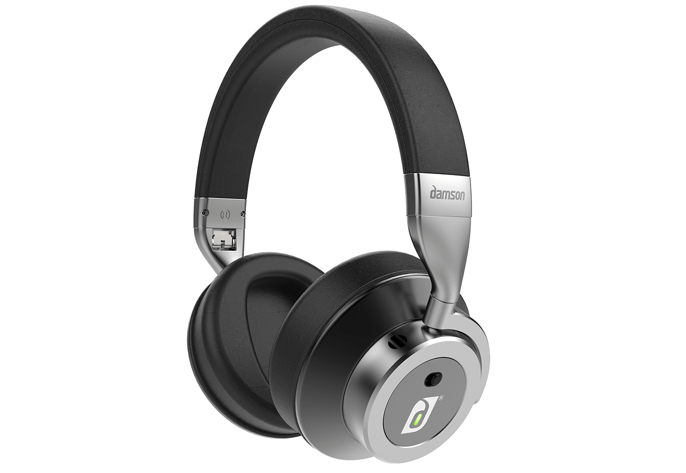 181b29e2464 REVIEW: Damson Headspace Noise-cancelling Headphones | The Test Pit