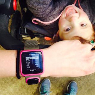 BOB stroller long run, runner, training, motherhood