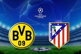 Borussia Dortmund - Atletico Madrid Canli Maç İzle 24 Ekim 2018