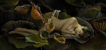 Nhớ người đàn bà đẹp- Phạm Ngọc Thái
