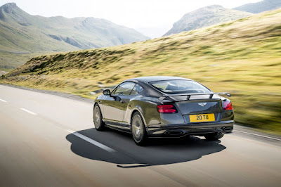 Bentley Continental GT Speed Convertible 2018 Reviews, Specs, Price