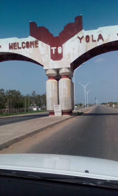 yola gate