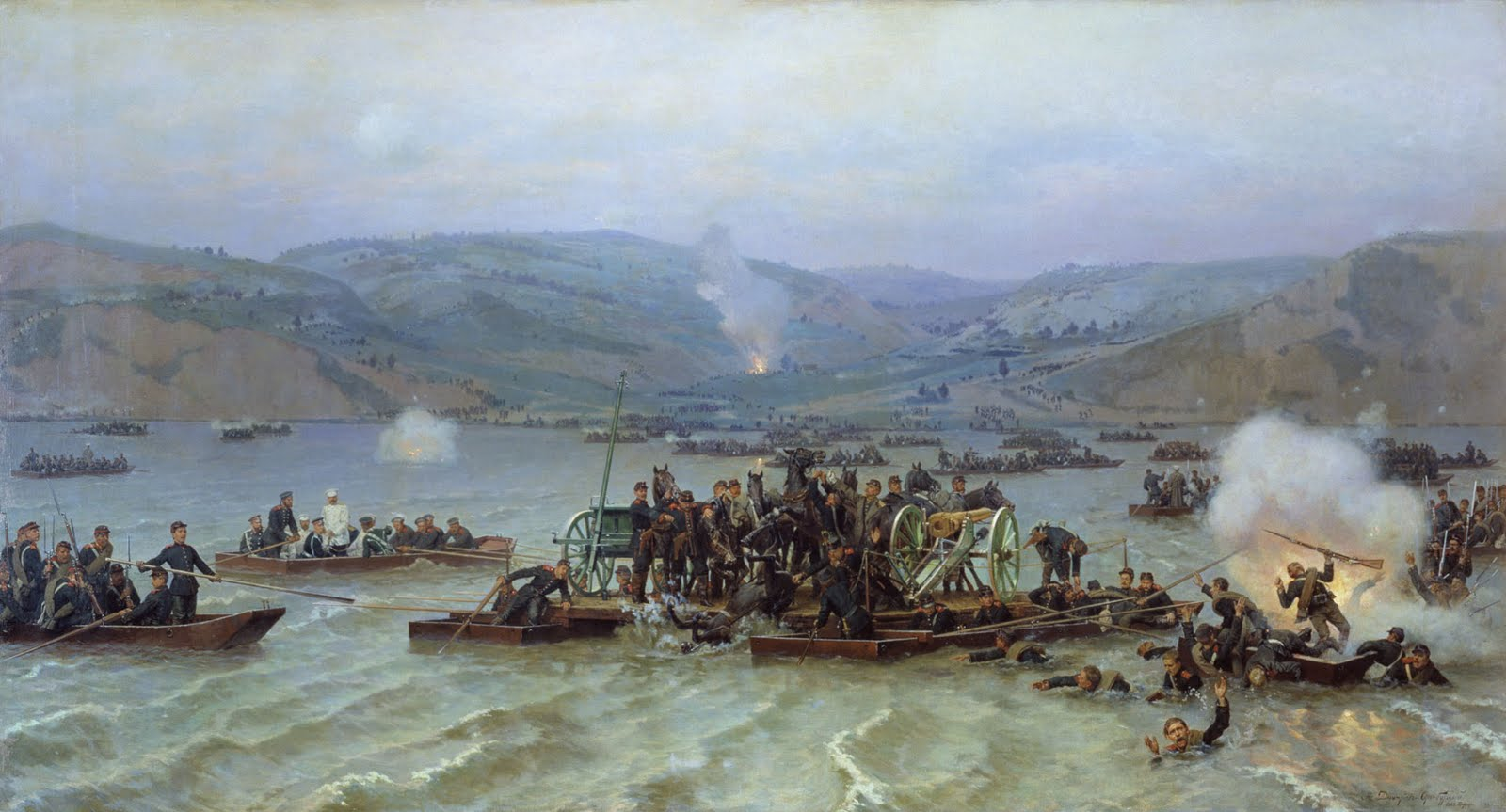 Guerras Russo-turcas