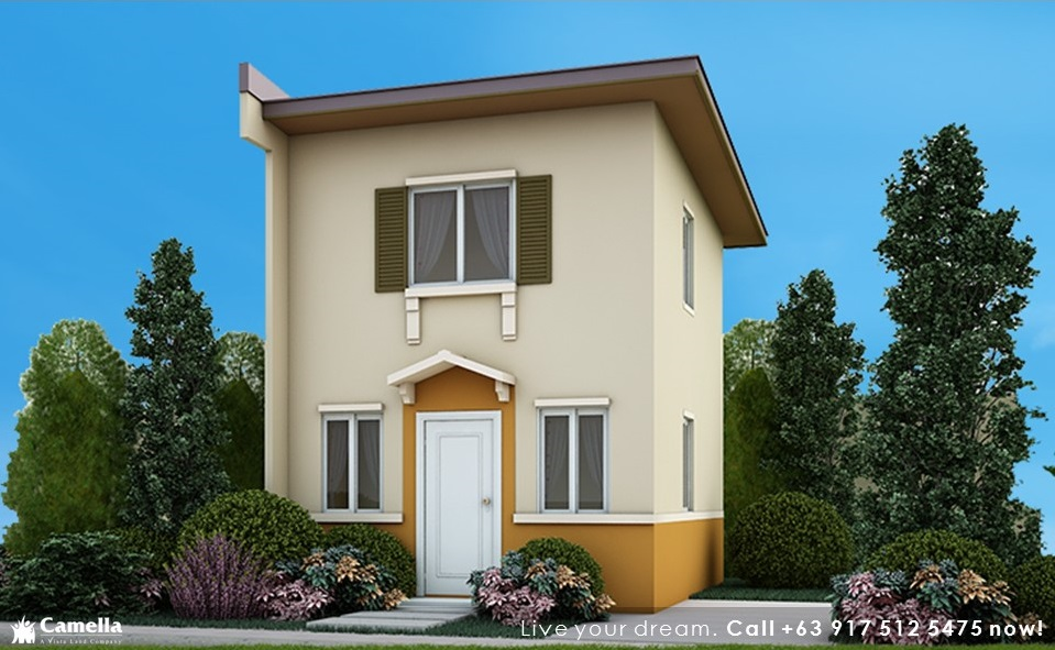 Frielle - Camella Alfonso| Camella Prime House for Sale in Alfonso Tagaytay Cavite