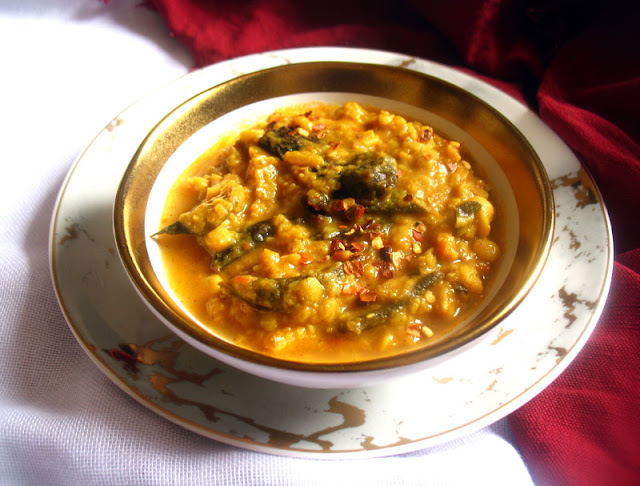 Mixed Dal Tarka