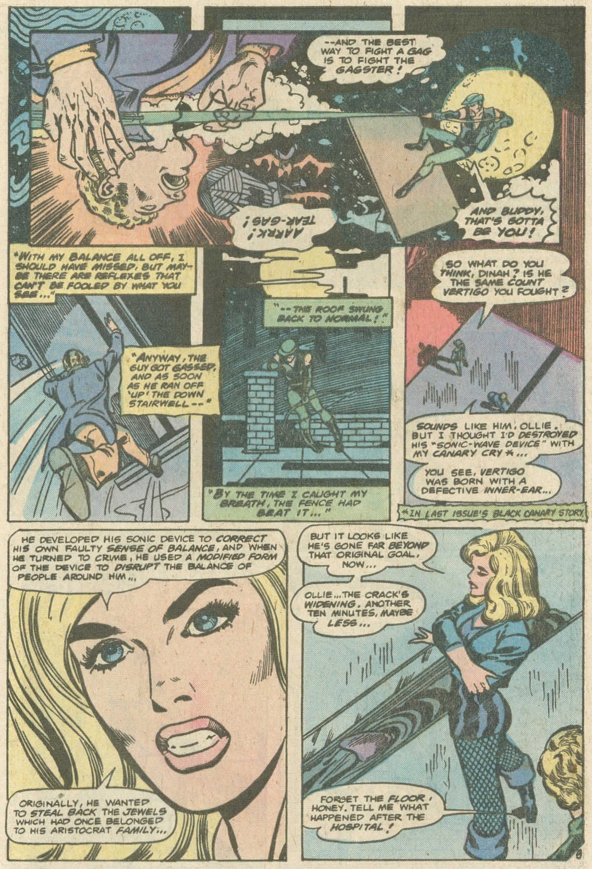 Read online World's Finest Comics comic -  Issue #252 - 38
