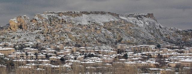 Cappadocia Ürgüp