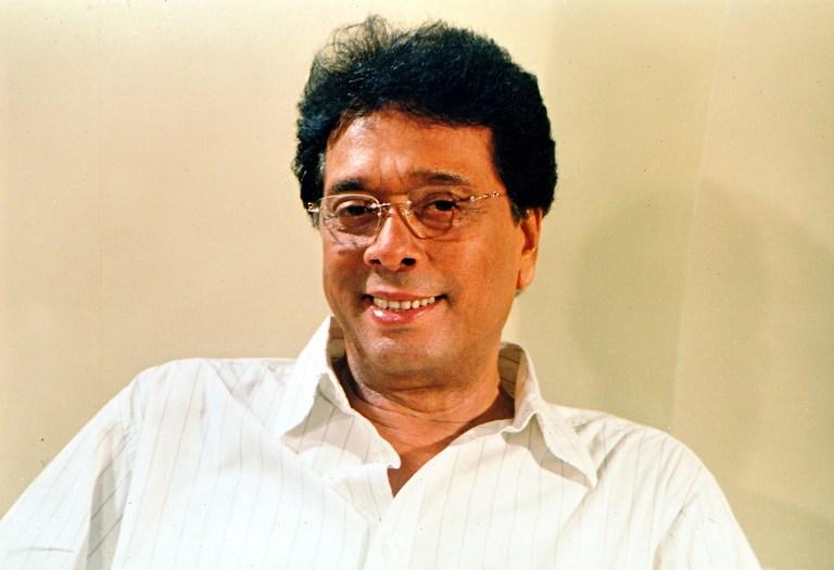 Legendary Actor Biju Phukan No More : KothaSobi com