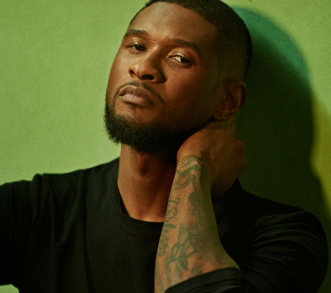 usher raymond gay slept with man