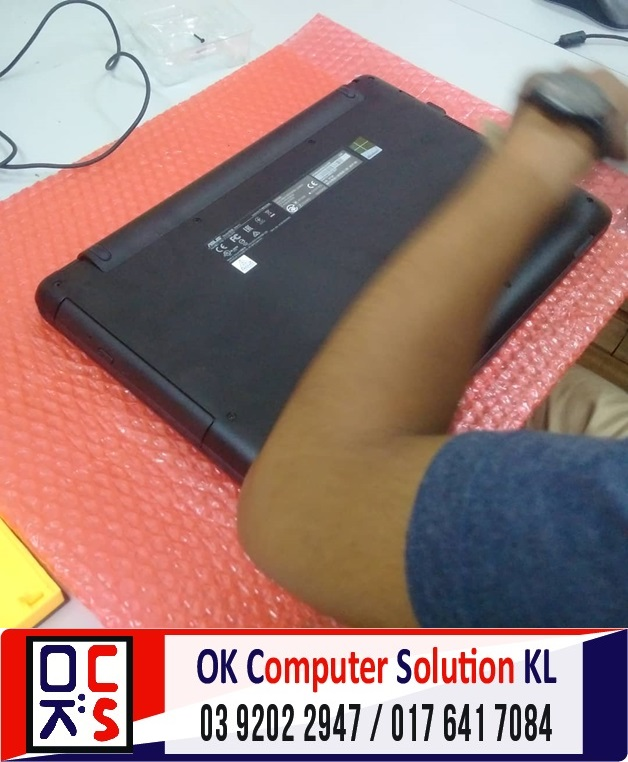 [SOLVED] AUTOSHUTDOWN ASUS X441U | REPAIR LAPTOP CHERAS 7