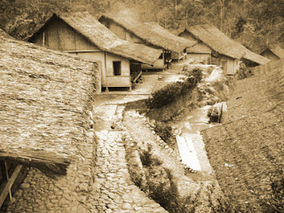 Keunikan Rumah Adat Tradisional suku Baduy Banten Jawa Barat Tempat Wisata Keunikan Rumah Adat Tradisional suku Baduy Banten Jawa Barat