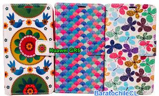 Estuche Huawei GR5