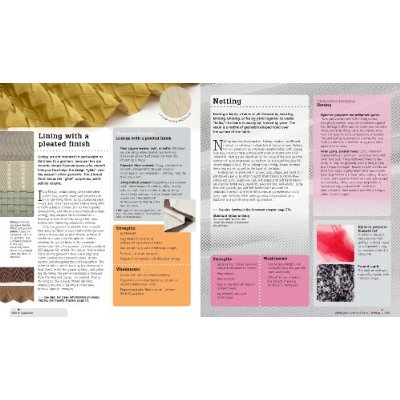 Diary Of A Chain Stitcher The Fashion Designer S Textile Directory Gail Baugh