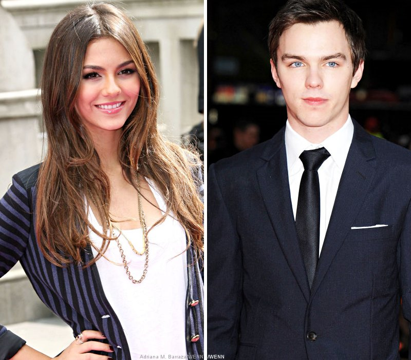 Nicholas Hoult Girlfriend 2011 Victoria Images | All About ...