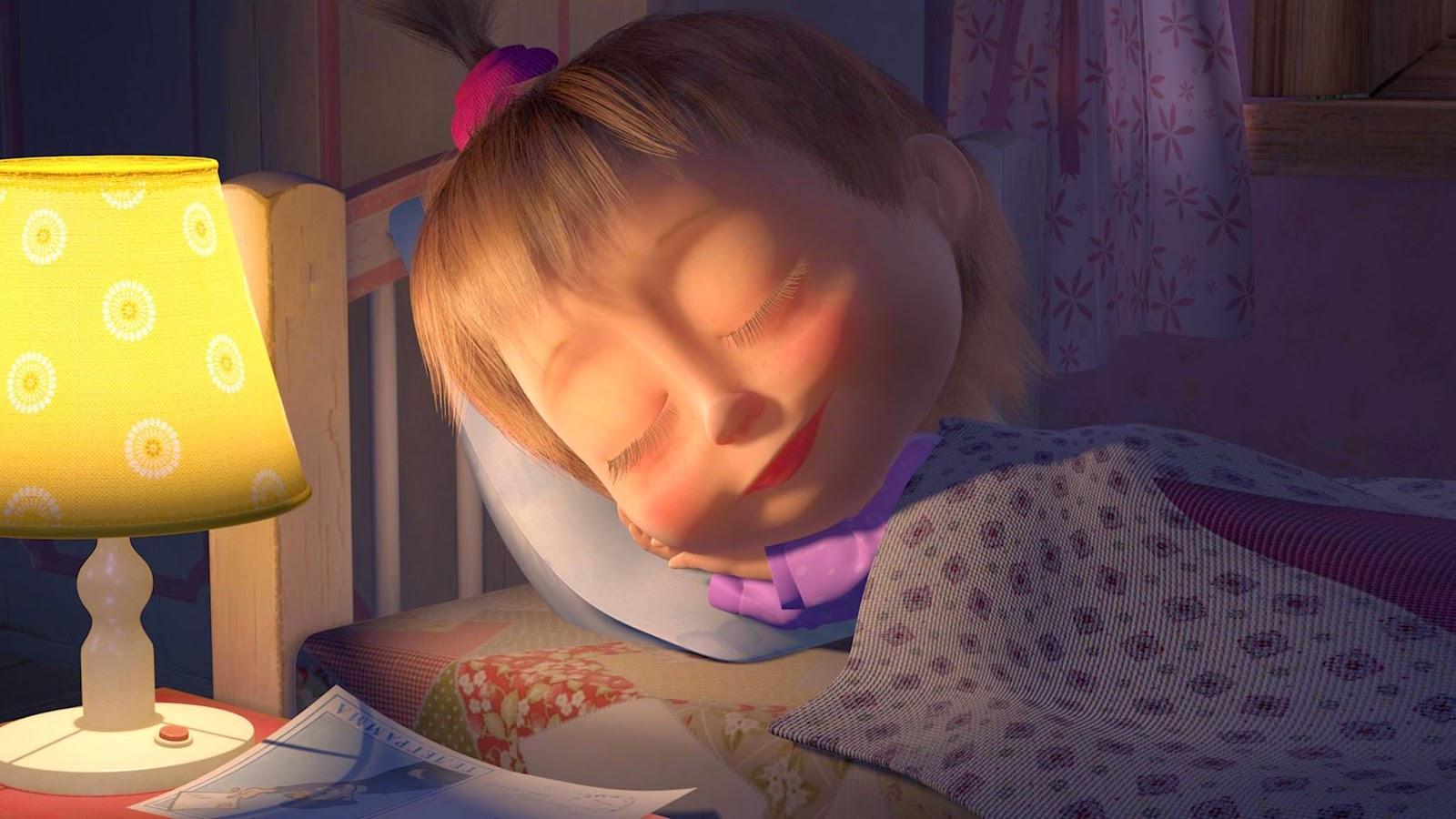 Gambar Lucu Kartun Bangun Tidur Kantor Meme