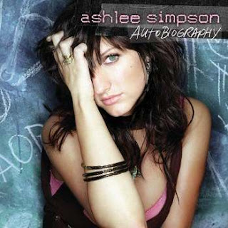 Ashlee Simpson-Pieces Of Me