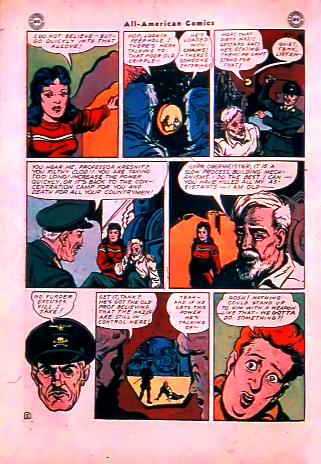 Read online All-American Comics (1939) comic -  Issue #74 - 46
