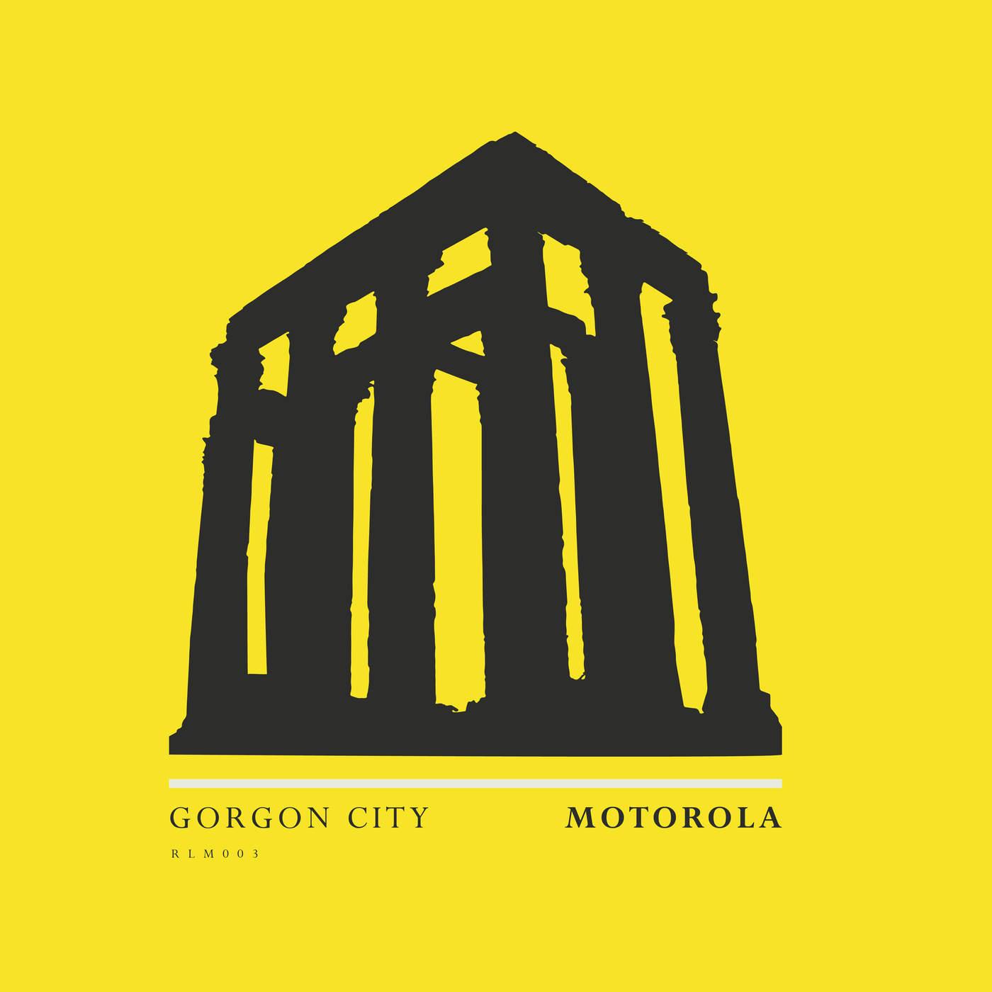 Gorgon City Motorola Single Itunes Plus Aac M4a
