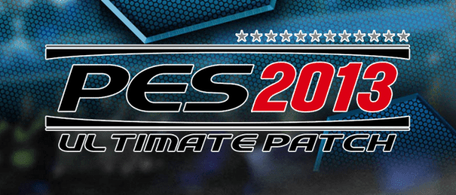 PES 2013 Patch Full Transfers Newest 2015/2016