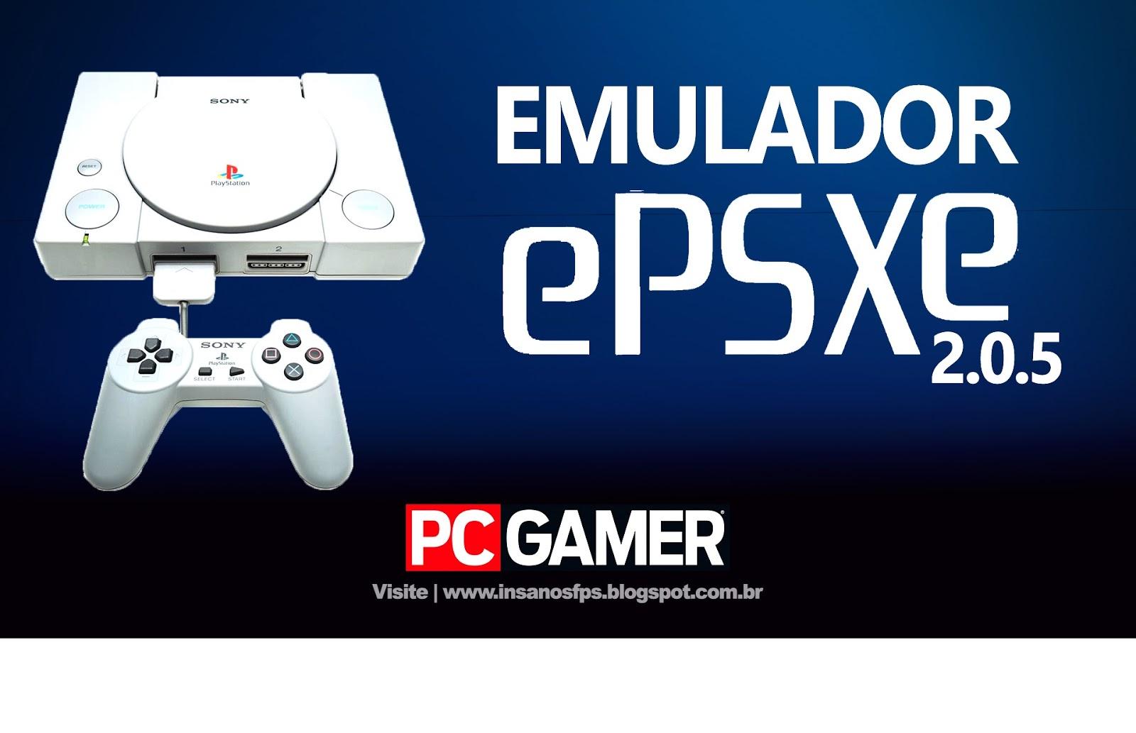 pSX Emulator - Download
