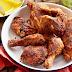 Yohanes Chandra Ekajaya Bikin YCE Chicken