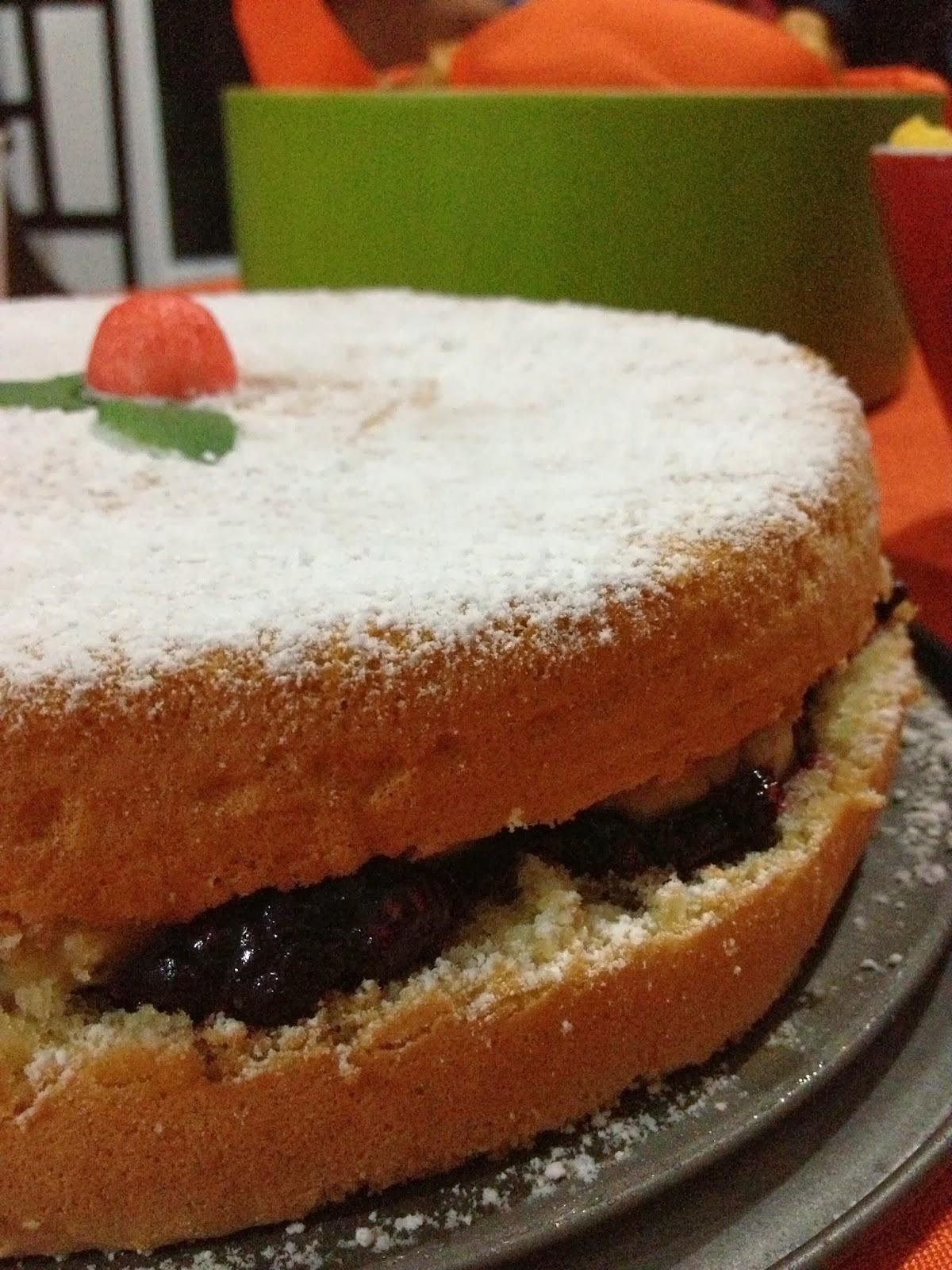 Recette Gâteau danniversaire Cuisine AZ