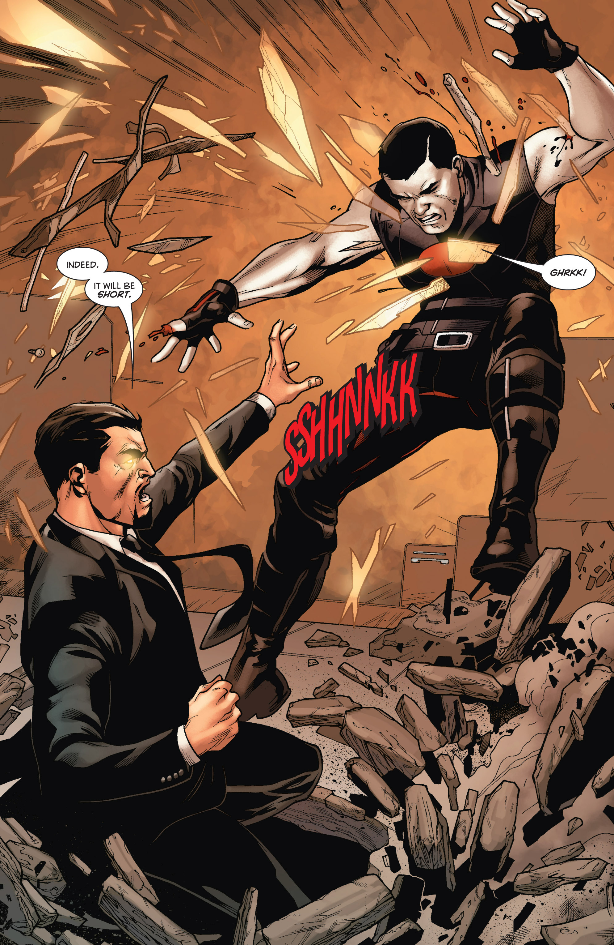 Read online Bloodshot and H.A.R.D.Corps comic -  Issue # TPB 4 - 67
