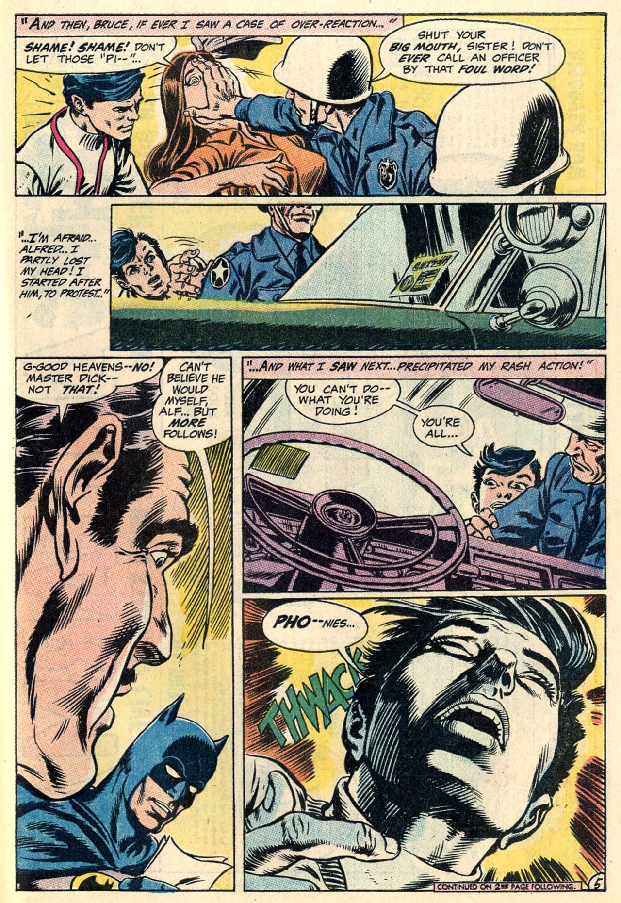 Detective Comics (1937) 394 Page 25
