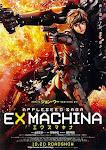Cuộc Chiến Tương Lai 2: Người Máy Nổi Dậy - Appleseed Saga: Ex Machina
