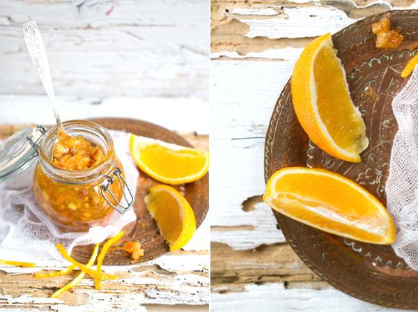 smażona skórka pomarańczowa domowym sposobem