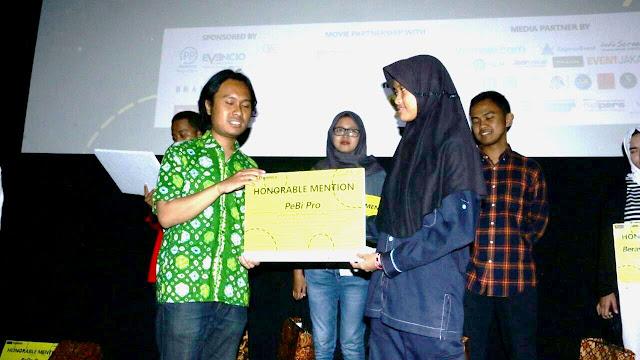 'Urut Sewu Bercerita' Mendapat Penghargaan di Jakarta