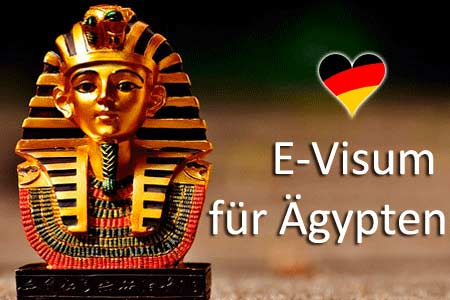 Visum Ägypten Online