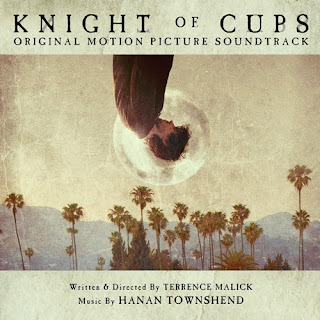 knight of cups soundtracks