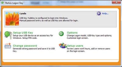 USB ile PC Güvenliği