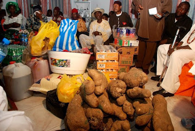 Image result for igbo bride price