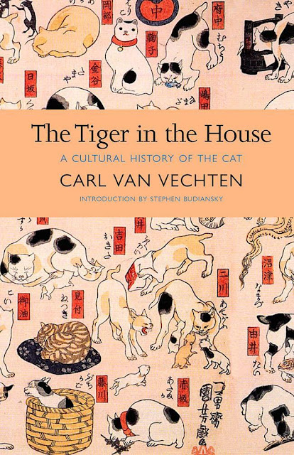 Books about cats