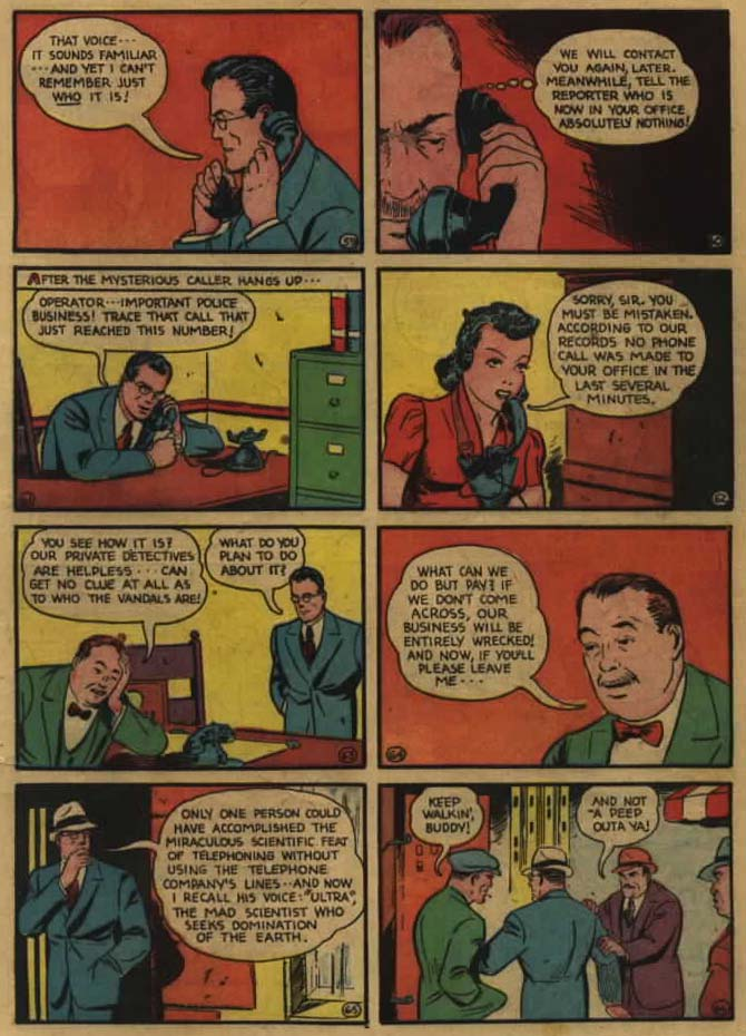 Action Comics (1938) 17 Page 10