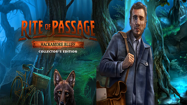Let's Play Rite of Passage 8 Hackamore Bluff Walkthrough PC Guide And Tips