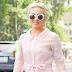 FOTOS HQ: Lady Gaga saliendo de su apartamento en New York - 24/07/16