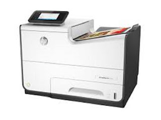 Picture HP PageWide Pro 552dw Printer