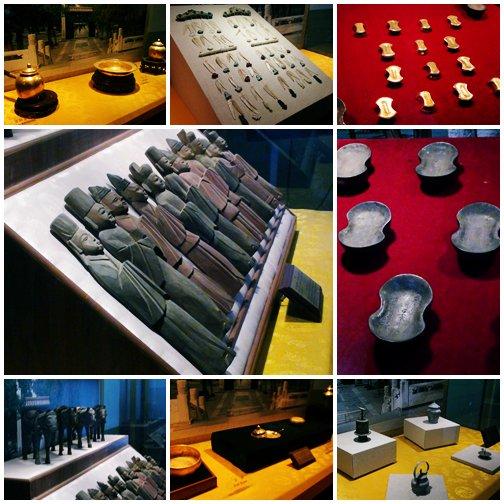 Ming Tomb Muzeum