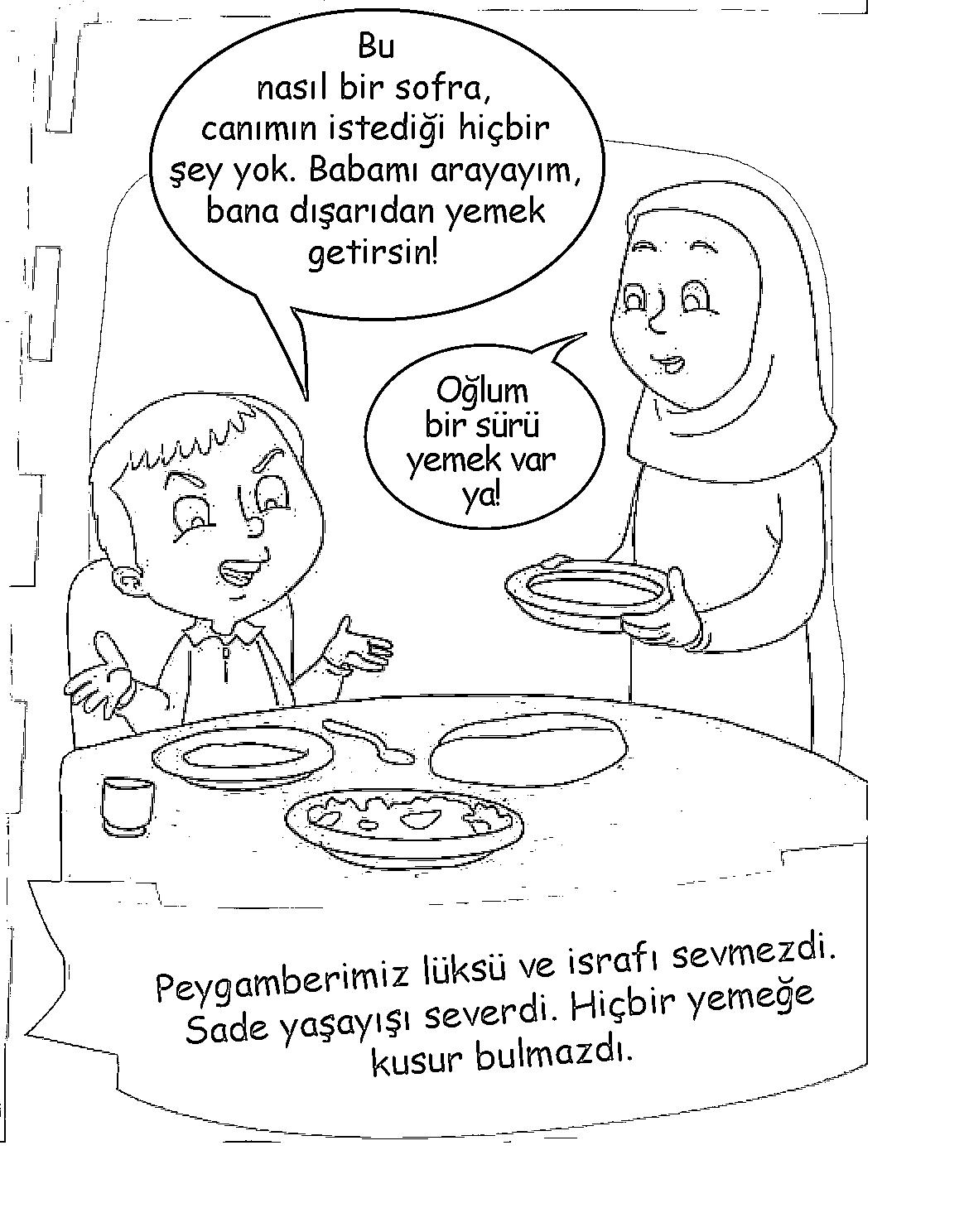 Dindersioyuncom Hadis Boyama