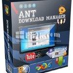 Ant Download Manager Pro 1.7.5  Crack Full Version