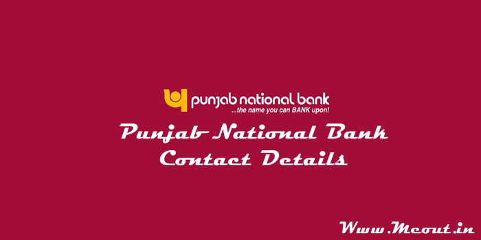 Punjab National Bank Customer Care Number And Email list And All Contact Method in Hindi