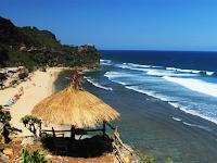 Pesan Hotel Dulu Sebelum Berkunjung ke 5 Pantai di Gunung Kidul Ini